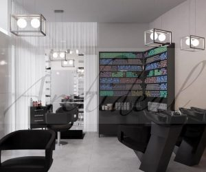 design company for design commercial spaces