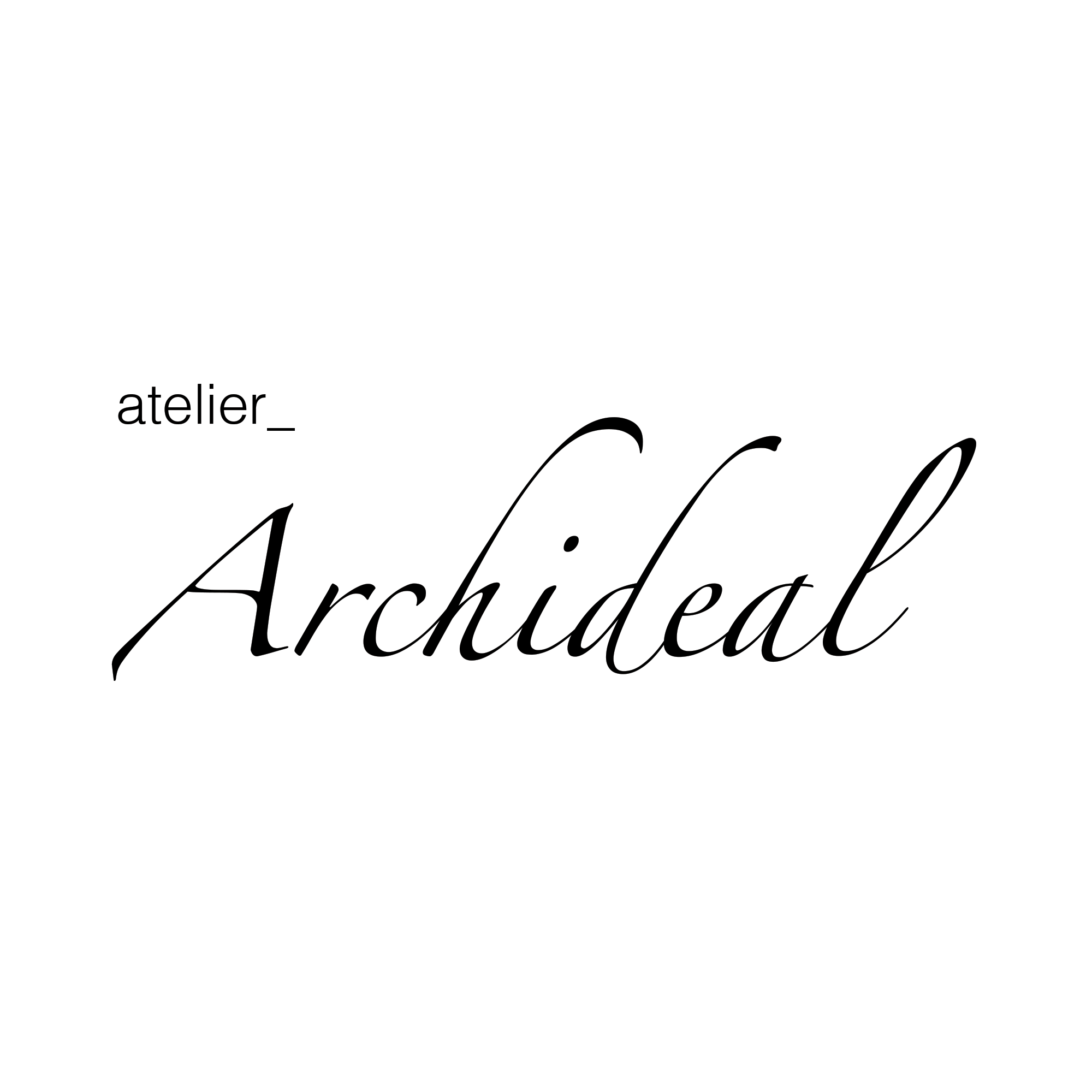 Archideal interior design Icon